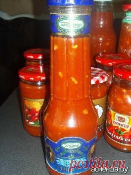 Обааааалденный кетчуп!!!: Группа Собираем урожай: хвастики, рецепты, заготовки