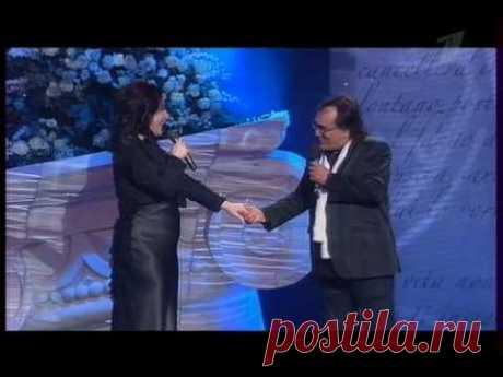 Al Bano и Тамара Гвердцители - Мамины глаза (Gli occhi di mamma).mp4