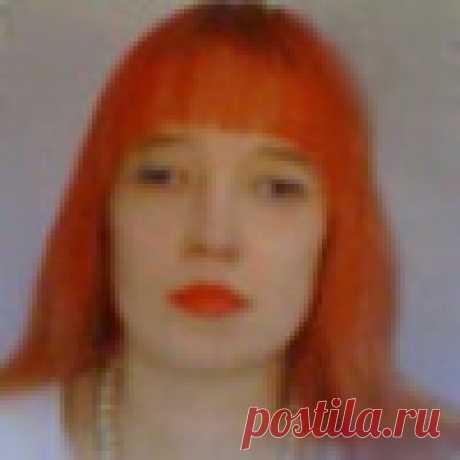 Любовь Силецкая