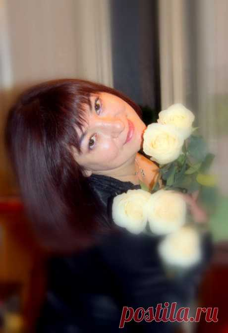Альфия Хафизова