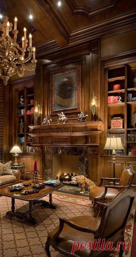 Lux Elegant Opulence — ⭐️English country