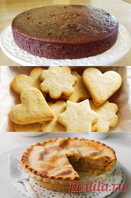 Рецепты выпечки на кефире | Бабушкины секретики