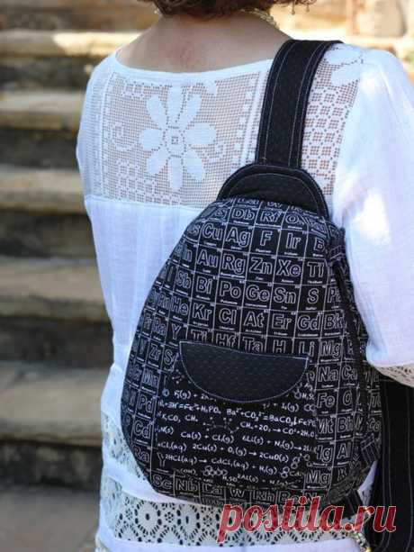 Japanese patterns of bags (selection)