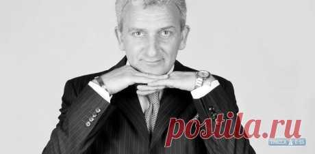 Ушел из жизни известный одесский шоумен, который активно возрождал Юморину