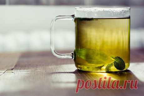 Польза чая с календулой — 7 причин пить его регулярно |