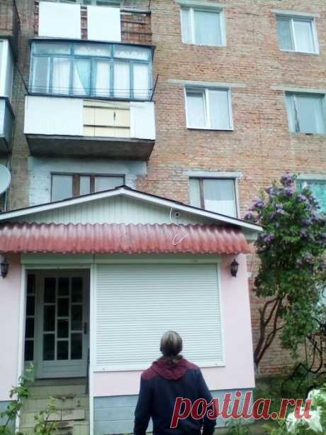 Продам квартиру пгт. Старая Ушиця: 3 000 $ - Продажа квартир, комнат Старая Ушица на Olx