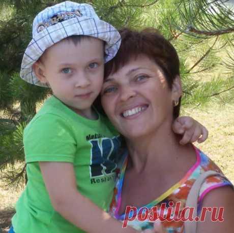 Наталья Арленок