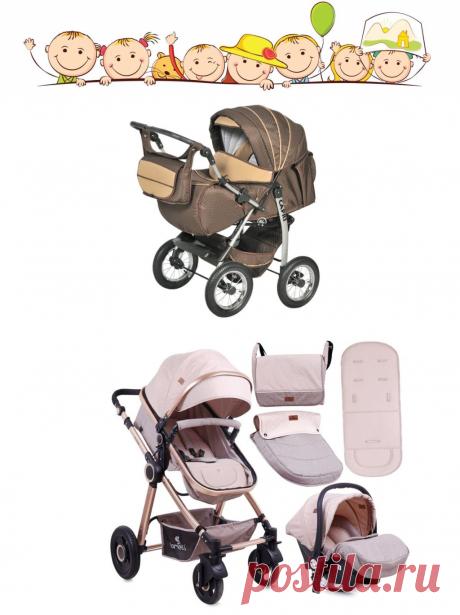 Выбрать детскую коляску - советы по выбору молодым родителям.  Детская коляска — лучший друг родителей и вместе с тем самый удобный «автомобиль» для младенцев и детей старшего возраста. Во время прогулки с коляской ребенок будет наслаждаться окружающим миром, и узнавать о нем много интересного. Кроме того, коляска может стать отличным местом для сна, особенно после кормления. Да, детская коляска […]
