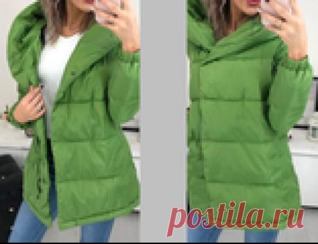 Демисезонная куртка Зефирка Подобрать размерДоставка и оплата