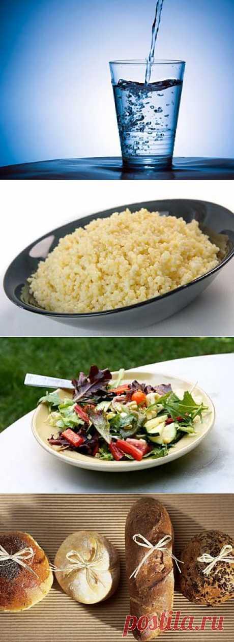 (+1) тема - 9 золотых советов, как приготовить диетический и питательный завтрак | Диеты со всего света