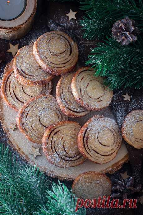 Новогоднее настроение: печенье и кино! - Все суета сует... Будь выше - фотографируй! — LiveJournal