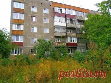 Продам квартиру на авто 1к-ну квартиру в пгт Стара-Ушиця: 3 500 $ - Продажа квартир, комнат Каменец-Подольский на Olx