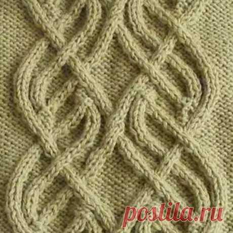 🗯Красивый узор из аранов. 🗯Каждый день Вас ждут новые узоры и схемы, подписывайтесь на @kopilkauzorov . 🗯Ставим 💖💖💖 🗯Сохраняем себе в закладки! . #вязание #схемавязанияспицами #узордлявязанияспицами #узордляпледа #knitting #knit  #японскиеузоры #схемаузора #урокивязания #узоркрючком #вяжуспицами #араны #вязаниеспицамидлядетей #вязаниемодно #вязаниекрючком #ажурныйузорспицами #вяжутнетолькобабушки #чтосвязать #араныспицами #схемыспицами #вяжудеткам #араныкосы #вязани...