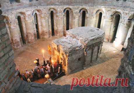 The shocking truth about Fertile fire in Jerusalem