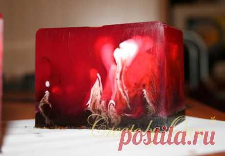 Мыло ручной работы | Записи в рубрике Мыло ручной работы | Дневник limada