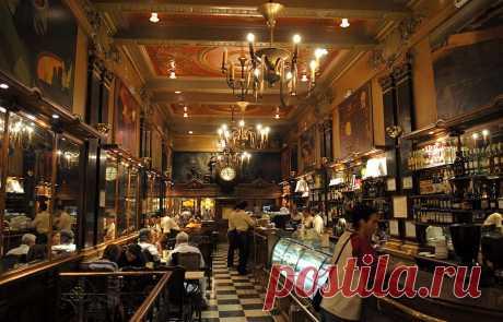 Os 6 cafés mais antigos de Lisboa - Lisboa Secreta