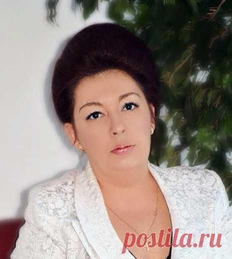 Ирина Дмитрикова