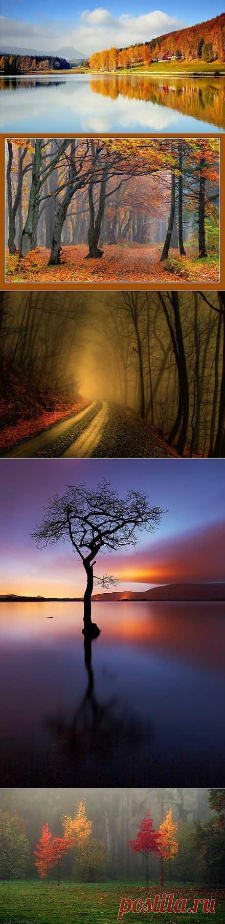 Дыхание Осени