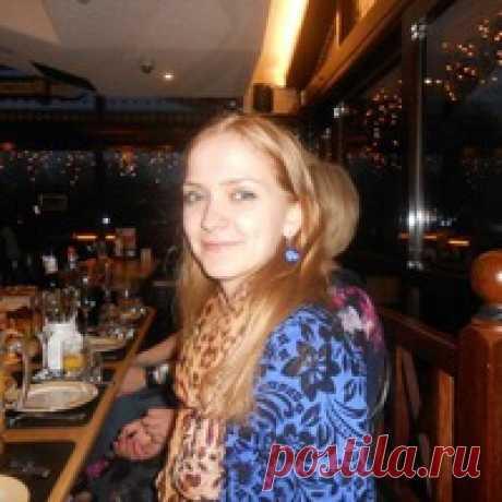 Татьяна Добриденева