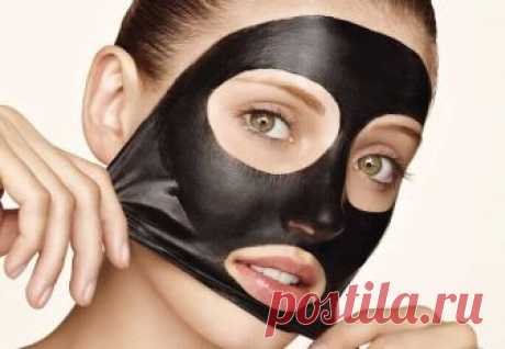 We do a black mask — cheap costs, result of one million