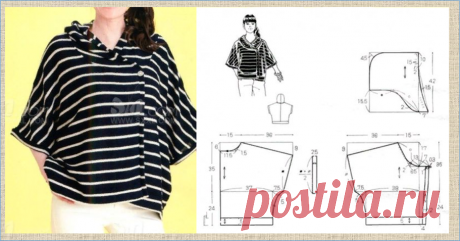 60 блузок и туник в стиле бохо с построением выкроек - ждем летнего сезона | МНЕ ИНТЕРЕСНО | Яндекс Дзен