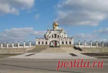 """Сегодня 18 сентября отмечается день города """"Рубежное"""""""