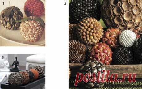 ▷ ✅Más de 50 ideas de manualidades con semillas 【TOP 2020】 - Uma manualidades