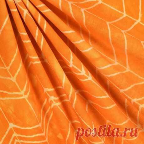 Идея: роспись ткани с контуром из клея — Мастер-классы на BurdaStyle.ru