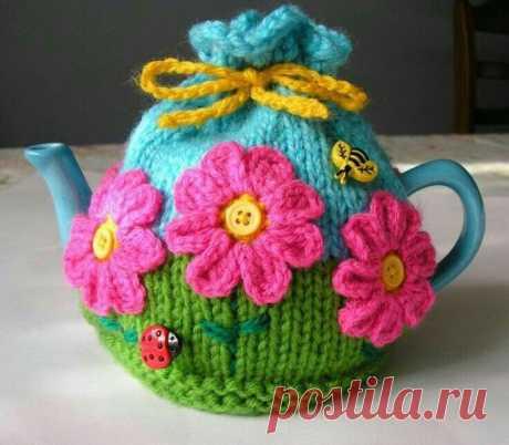 Одежда для чайников