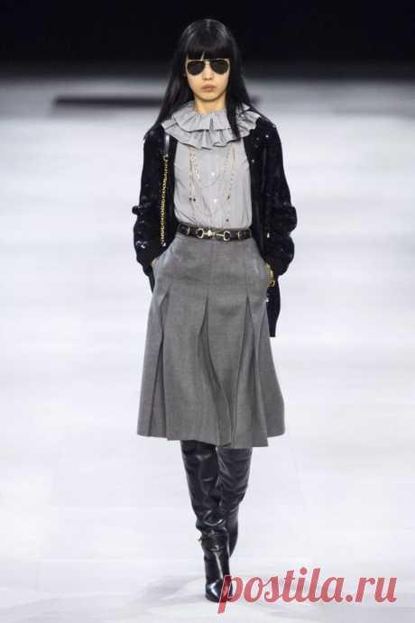 Шьем на выходных: простая юбка на любой тип фигуры | Шитьё [и] стиль | Яндекс Дзен