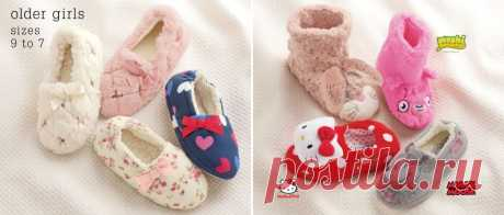 Slippers | Footwear Collection | Girls Clothing | Next Official Site - Page 2