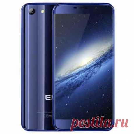 Elephone S7 4G смартфон - 4GB RAM + 64GB ROM Синий 199096205  Android 6.0 Helio X20 10 ядер 2.0GHz FHD экран 13.0MP и 5.0MP камеры датчик отпечатков пальцев компасс Цена со скидкой 10427.06p.  Основные особенности:  Дисплей: 5.5 - дюймовый 1920 х 1080 пикселей экрана  Процессор: MediaTek MTK6797 Helio X20 Чип  Система: Android 6.0  Камеры: передняя 5.0MP + задняя 13.0MP с автофокусировкой и вспышкой  Bluetooth: BT4.0  Характеристики: GPS, Hotknot, OTG, OTA, распознавание р...