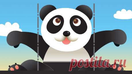 Поделки — это весело. И волшебно. Лягушка из бумаги квакает, панда — кувыркается, а клоун (вы не поверите) танцует! Как? Секрет скрыт в рабочей тетради KUMON. Раз-два-три — смотрим.