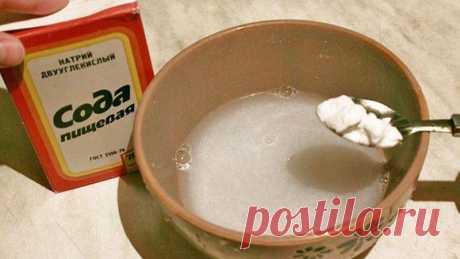 Лечение геморроя по Неумывакину: перекись водорода и сода против геморроя