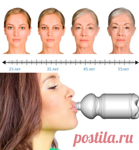 Пластиковая бутылка для красоты: простой способ против обвисших щёк | Бьюти-блогер Наталья Вершинина | Яндекс Дзен