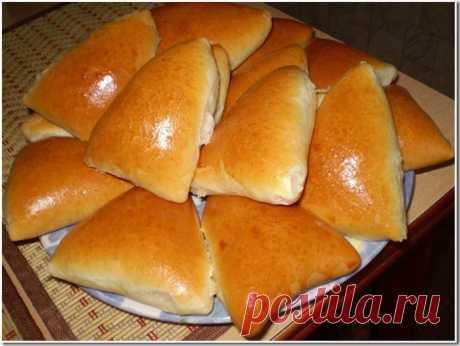 Нежнейшие пирожки без масла и яиц .. на майонезе! | Четыре вкуса