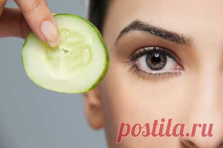 Огуречная косметика. 3 лучших домашних рецепта из самого популярного овоща – огурца, чья польза для кожи доказана уже неоднократно.