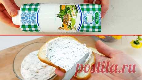 Самый простой мягкий сливочный сыр без варки из кефира Очень полезно употребление на завтрак молочных продуктов. Учитывая спешку, с которой приходится собираться утром, завтракать приходиться самыми простыми блюдами. Приготовьте вечером этот сливочный сыр, и сможете готовить с ним вкусные бутерброды за 2 минуты. Ингредиенты: кефир жирностью не менее