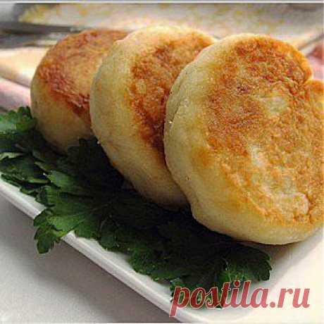 Картопляники рецепт – украинская кухня: закуски. «Афиша-Еда»