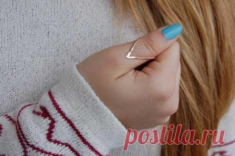Что символизируют кольца на разных пальцах? Даже в античности люди надевали кольца не просто так...