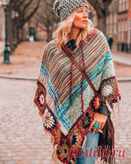 Осенний бохо стиль 2020: что надеть, чтобы образ получился максимально стильным (+12 фото) | Идеи стильных людей ✮ | Яндекс Дзен