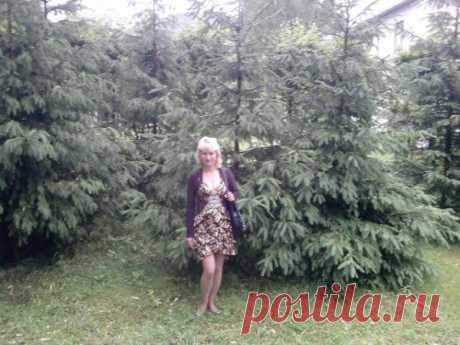 Яна Жовтанская