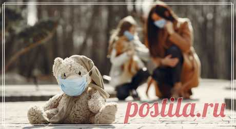 Что делать при первых симптомах коронавируса: инструкция ✅ | Аптека24