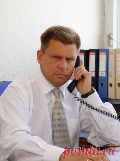 Oleg Levtchik