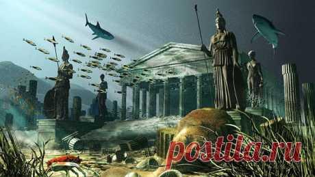 10 цивилизаций мира: как жили, что оставили и куда исчезли