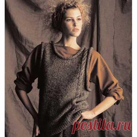 Vogue Knitting Fall/Winter 1984 #8