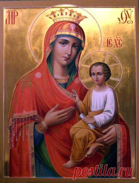 """Молитвы """"Скоропослушница"""" к Пресвятой Богородице Сила иконы """"Скоропослушница"""", как она впервые появилась, ее чудеса и сила. Как правильно молиться перед этой иконой, в каких случаях Божья Матерь поможет человеку."""