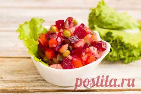 Рецепт салата для похудения с одним секретным ингедиентом | Похудейка | Яндекс Дзен