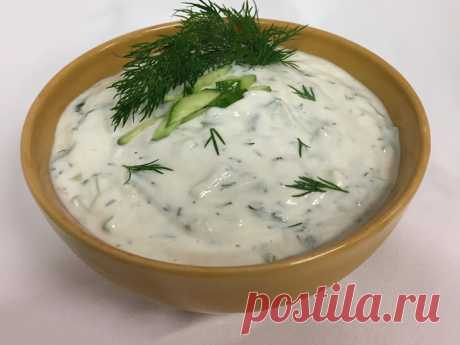 Греческая закуска