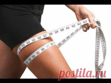 Diet for fast weight loss of hips and a stomach